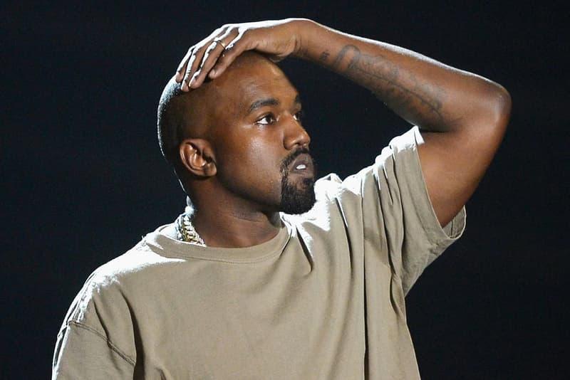 Kanye West Cut Monster 'My Beautiful Dark Twisted Fantasy' Nicki Minaj