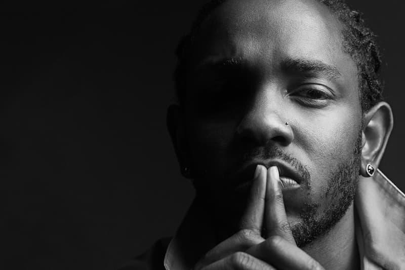 Kendrick Lamar FEAR