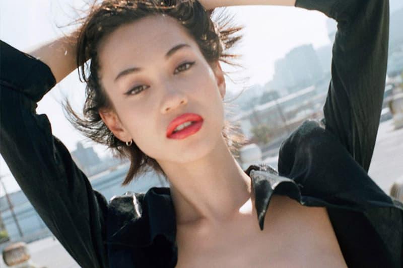 Kiko Mizuhara Weekly Playboy Magazine Japan