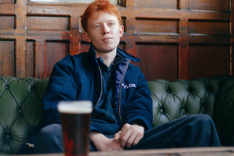 """King Krule """"Dum Surfer"""" BBC One Later With Jools Holland The Ooz Archy Marshall"""