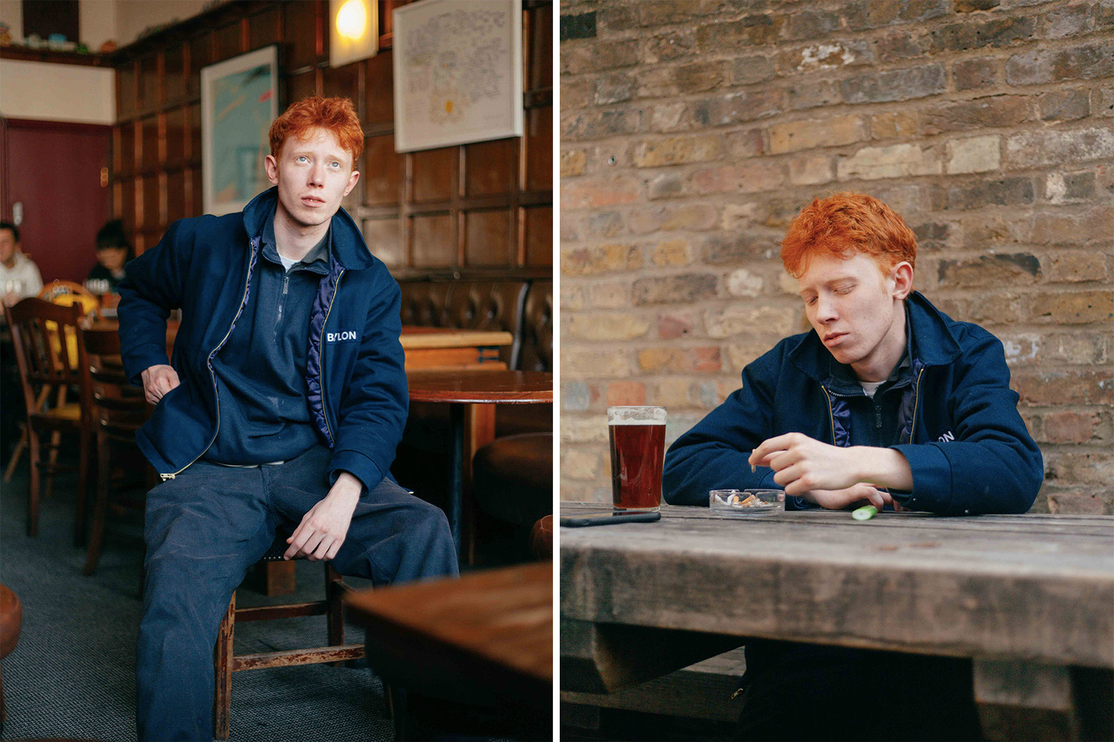 King Krule Archy Marshall The Ooz XL Recordings Interview Frank Ocean Earl Sweatshirt Kanye West Interview
