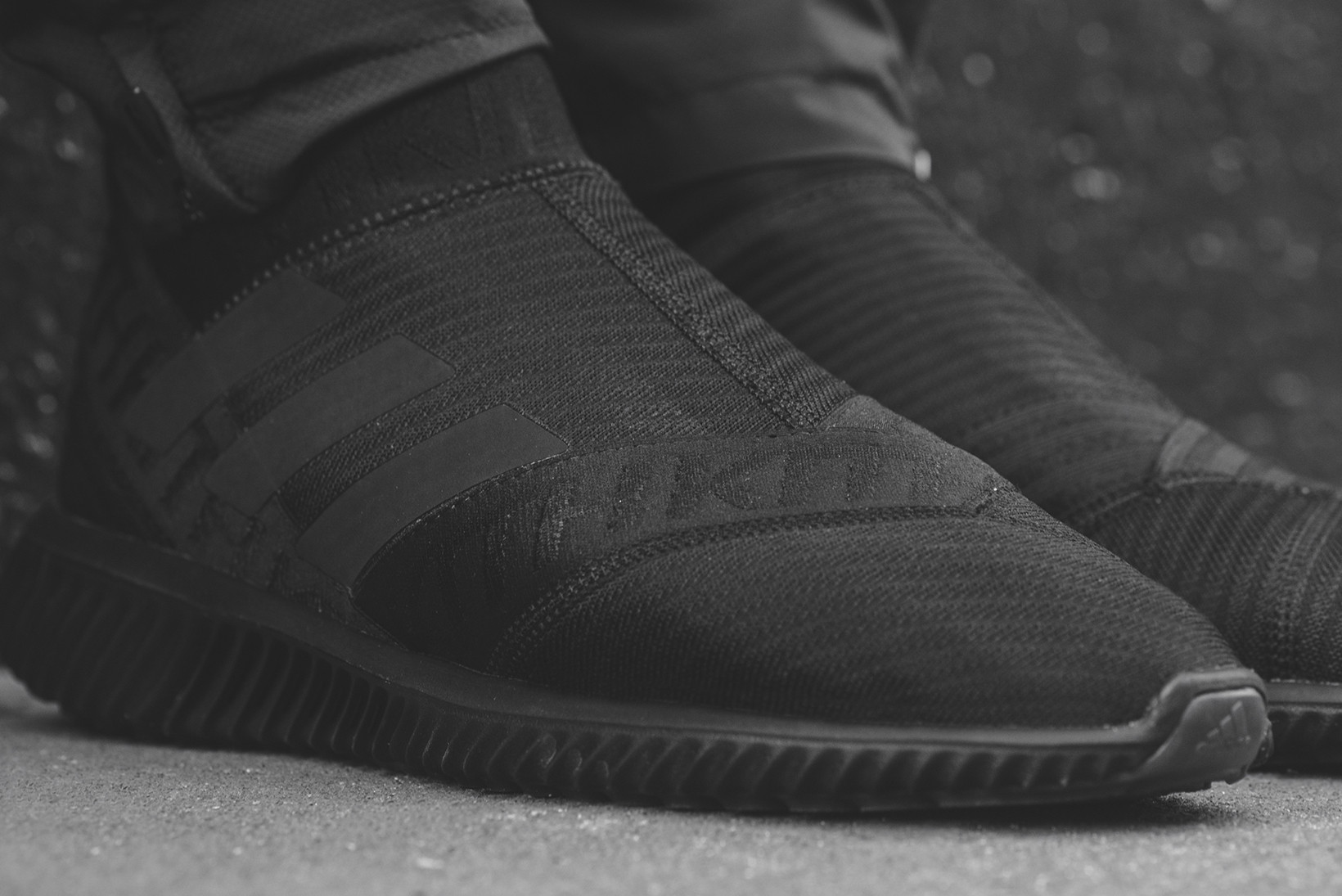 KITH x adidas Nemeziz Tango 17+