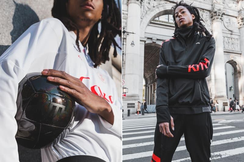 Kith Cobras x adidas Soccer x Coca-Cola Collection | HYPEBEAST