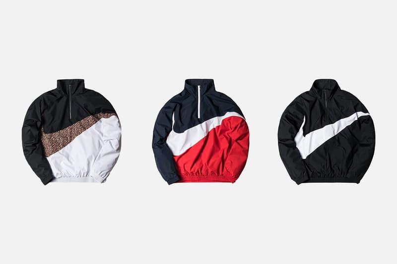 Nike Kith Take Flight