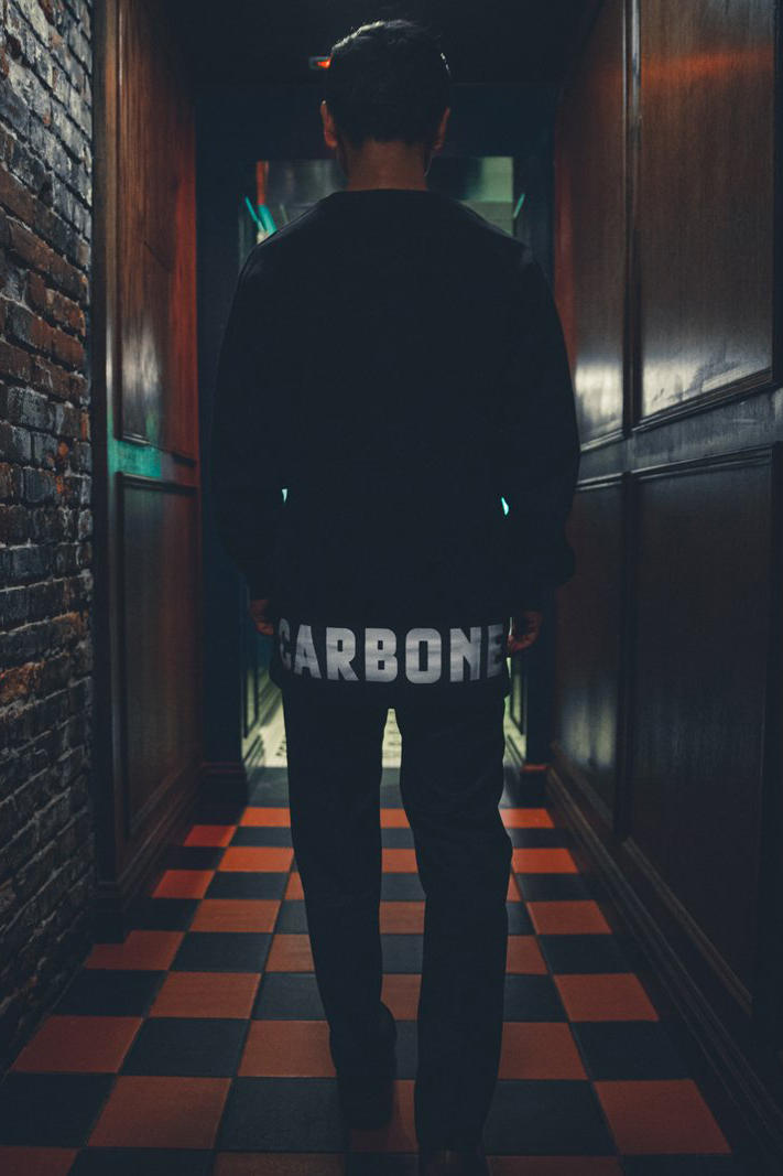 Carbone KITH Collaboration 2017 Ronnie Fieg Release Info Date Drops T Shirts Hoodies Long Sleeves Caps Hats