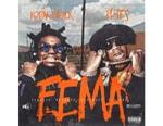 Kodak Black & Plies Drop New Halloween Mixtape, 'F.E.M.A.'