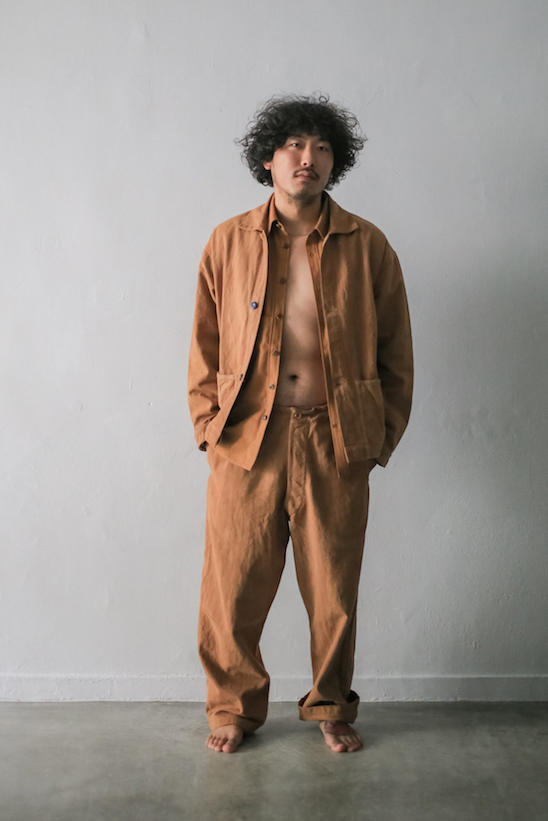 LANTIKI Editorial STORY mfg., Engineered Garments, Needles, E. Tautz, N.HOOLYWOOD, A Kind of Guise, Willy Chavarria