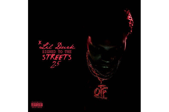 Lil Durk 'Signed to the Streets 2.5' Mixtape 3 EP FN Lucci Moneybagg Yo