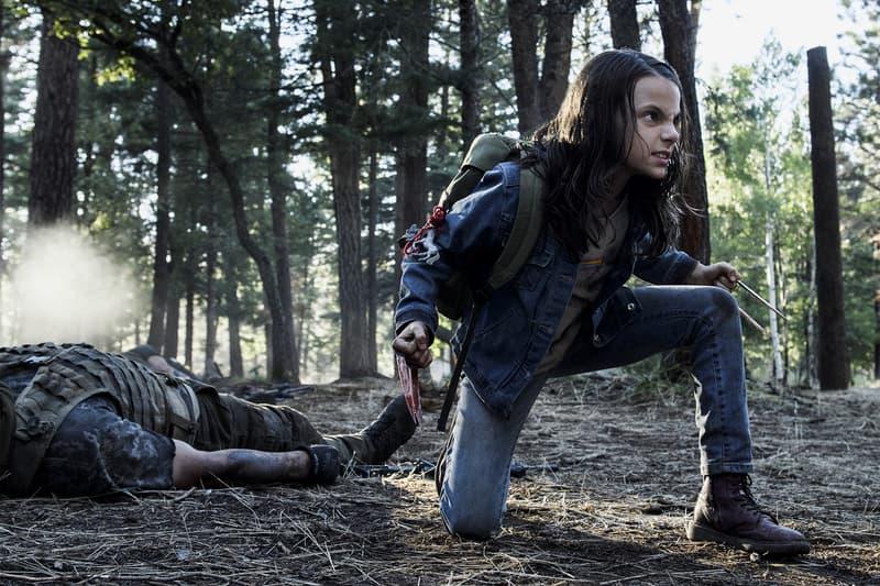 Logan X 23 Movie Spinoff Script James Mangold Movie Director Hugh Jackman marvel entertainment x-ment wolverine film sequel prequel Dafne Keen