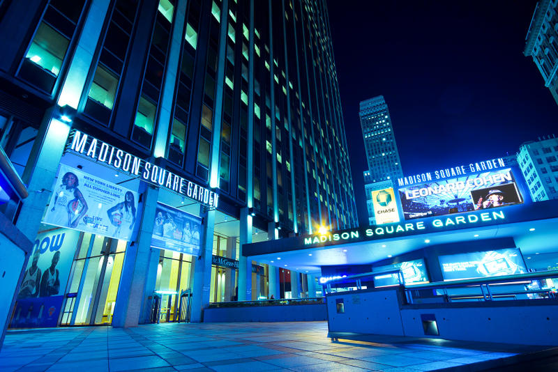 Madison Square Garden Tao Group $400k USD Dollar Ticket Package Suite