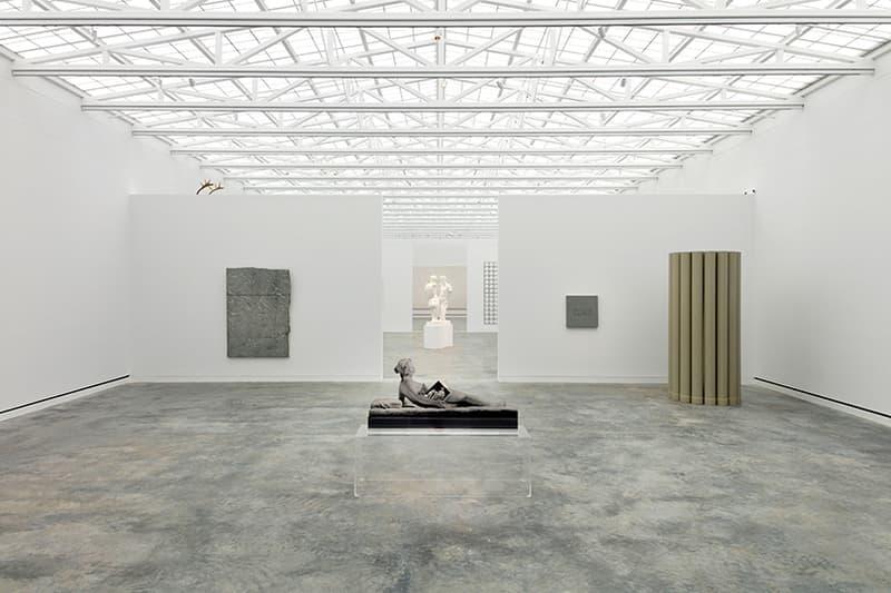 Magazzino Art Museum Showcases Italian Art | HYPEBEAST