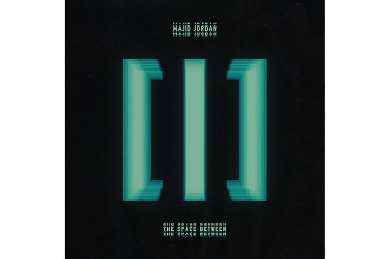 Majid Jordan The Space Between Album Stream