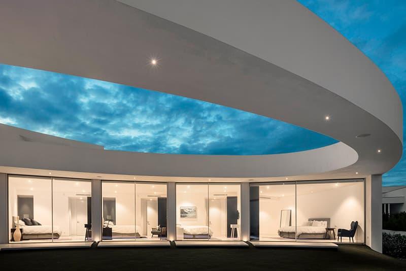 Mário Martins Atelier Casa Eliptica Architecture