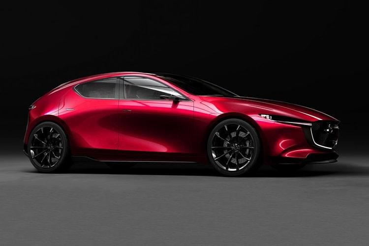 61ca7e640ff7e4 Mazda Unveils Next-Generation 3