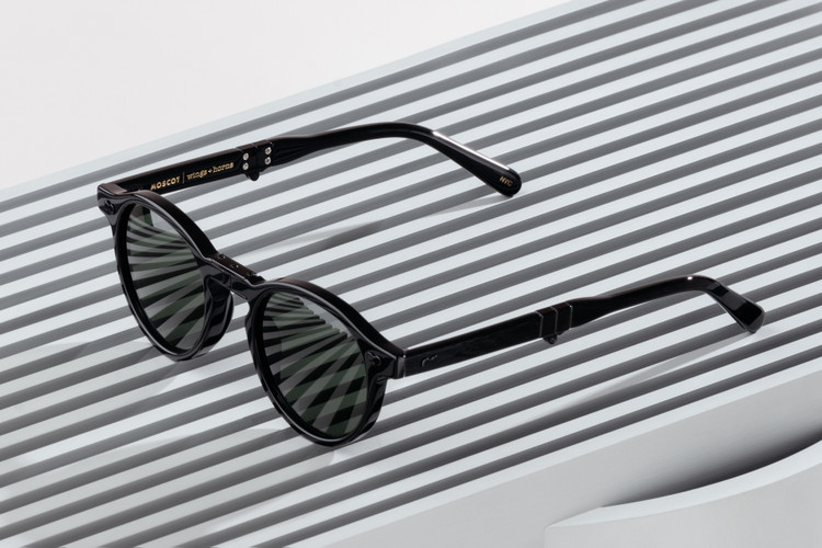 6b27e69869ae MOSCOT and wings+horns Release Collaborative Capsule Collection