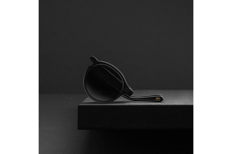 MOSCOT  wings+horns capsule collection NYC Sunglasses T-shirts