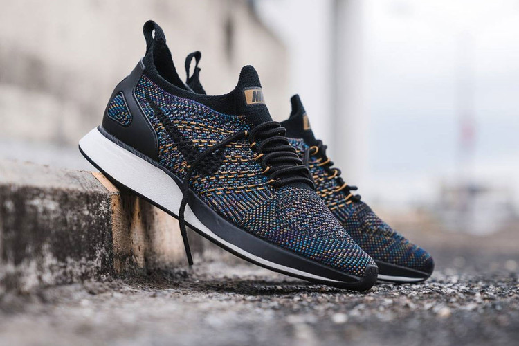 8561c53f7c01 Check out the New Multicolor Nike Air Zoom Mariah Flyknit Racer