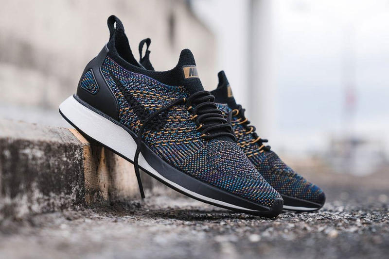 b8461de350c5 Check out the New Multicolor Nike Air Zoom Mariah Flyknit Racer