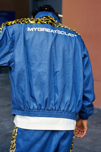 MYGE Lookbook