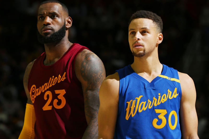 NBA All Star Game Ditch East West Format Captains 2017 2018 Season Los Angeles February 18 LeBron James Steph Curry