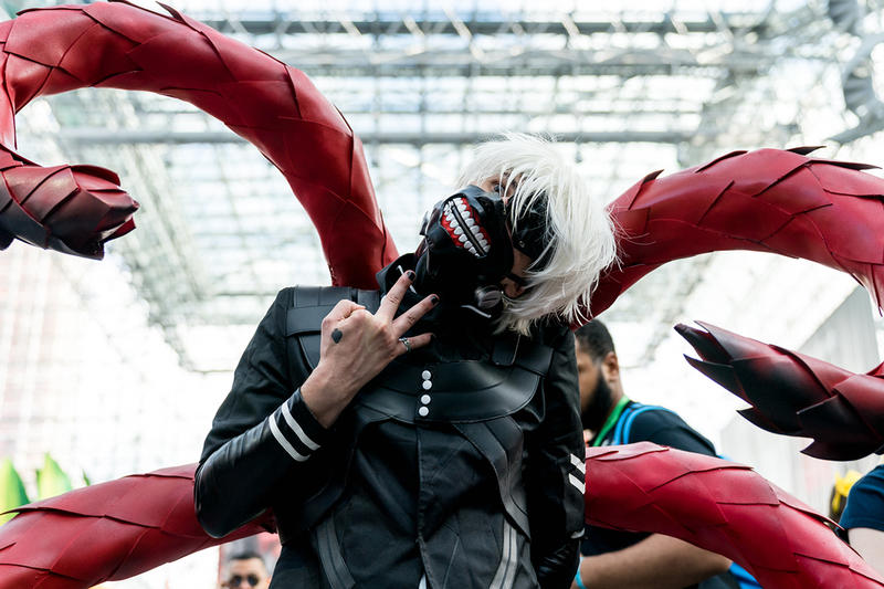 New York City Comic Con Day 2 Cosplays Costumes