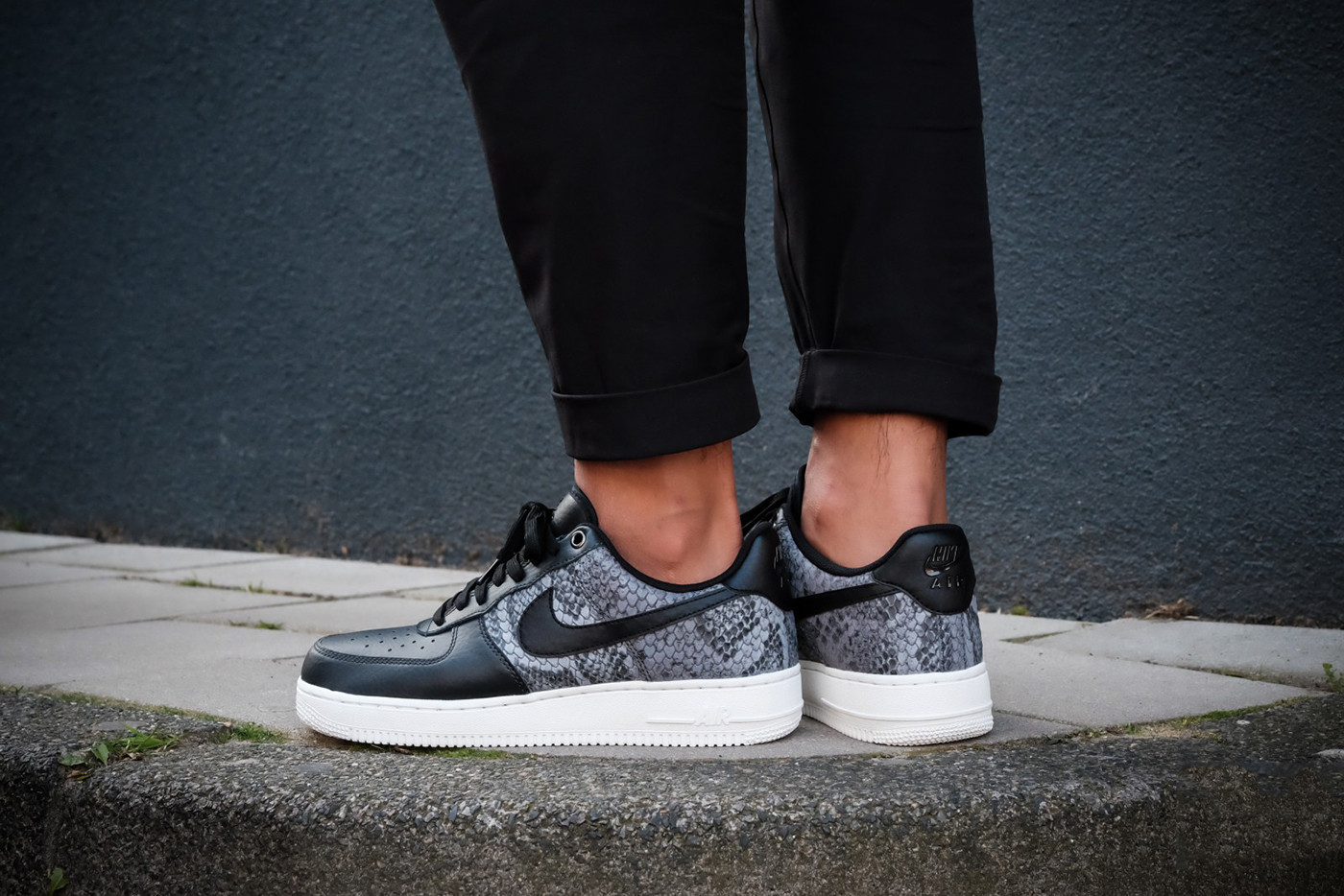 nike air force all models