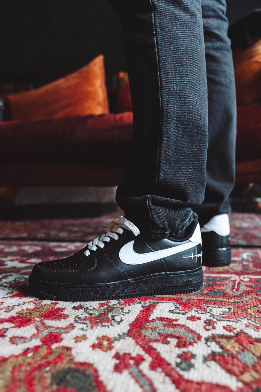 Nike Air Force 1 Staff Shoes | HYPEBEAST