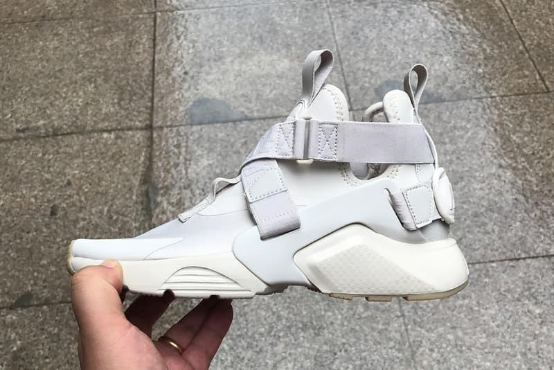 Nike Air Huarache Nike Air Raid Hybrid Shoes Sneakers