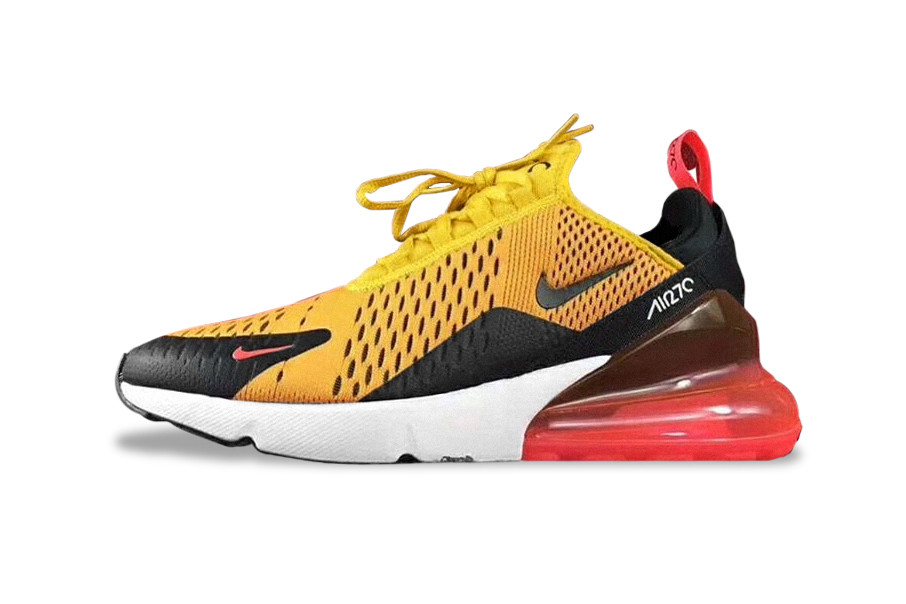 low priced 4f130 d4979 Another Look at the Nike Air Max 270