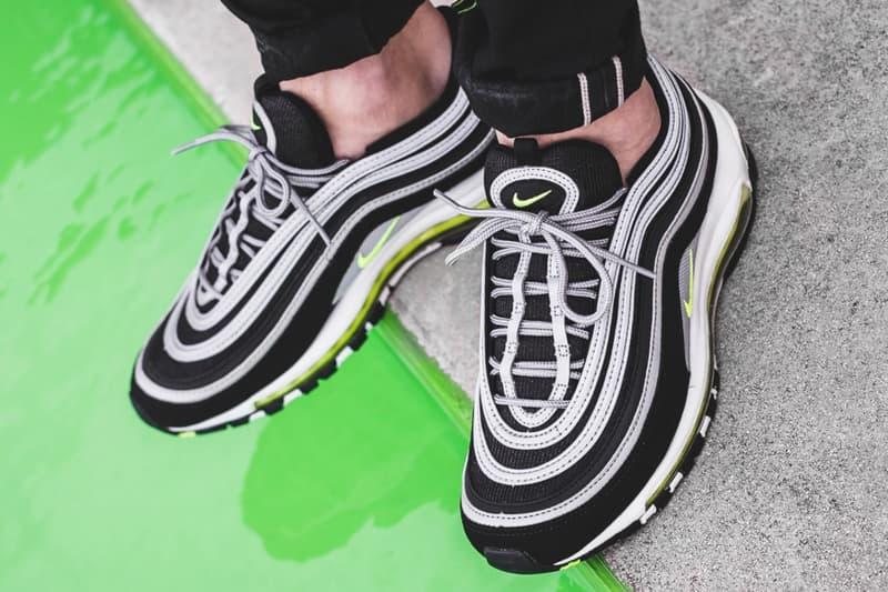 Nike Air Max 97 Volt Release