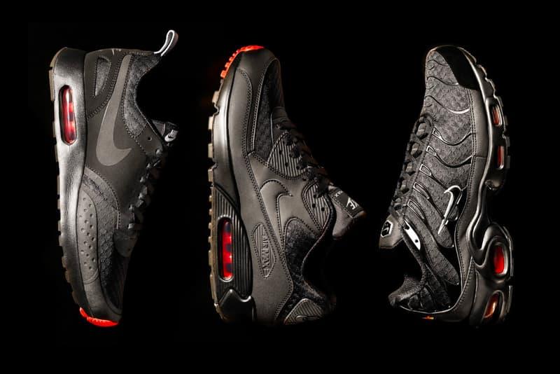 promo code bffbc 43fda Nike Air Max Classics Go Stealth in New