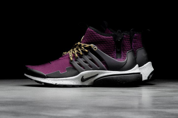 9c7806eb4926 Nike s Air Presto Mid Utility Arrives in A
