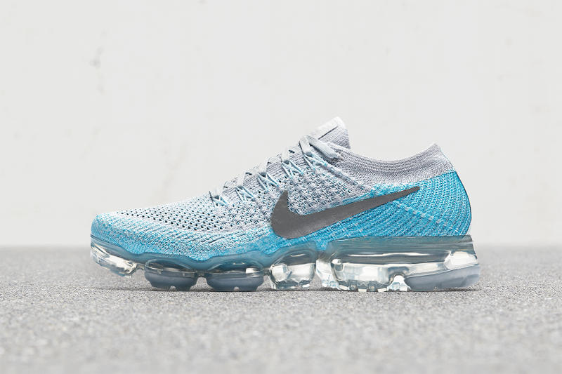 Nike Air VaporMax Ice Flash Footwear Nike Running Sneakers Release Info Drops Date