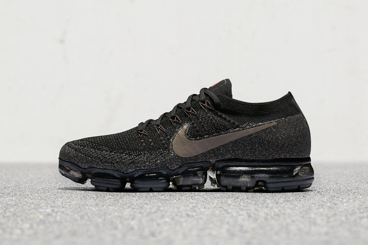ab647adacd5891 Nike s Air VaporMax Receives a Speckled Upper Upgrade