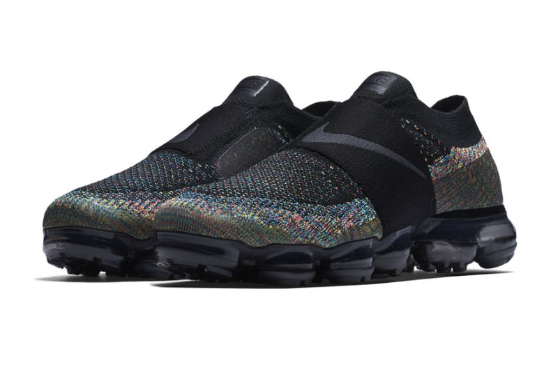 4d9a2aa0965 Nike Air VaporMax Strap Multicolor Official Look