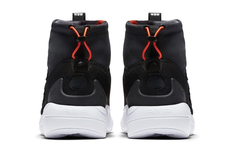 Nike Footscape Utility 2017 Fall Winter Release Date Info Sneakers Shoes Footwear Sneakerboot