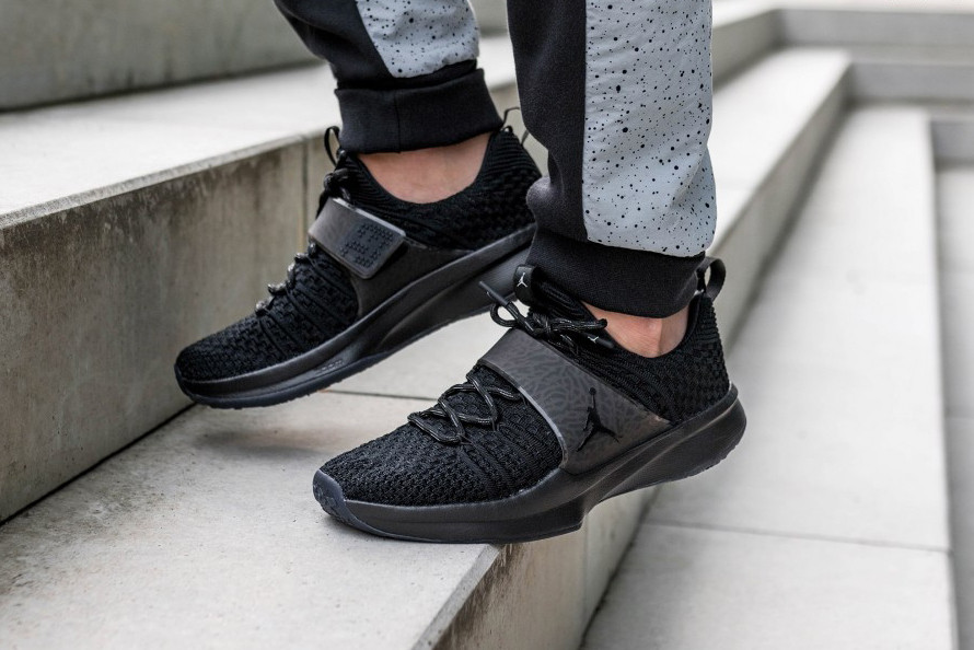 new styles 12bb4 25c80 The Jordan Trainer 2 Flyknit Gets a