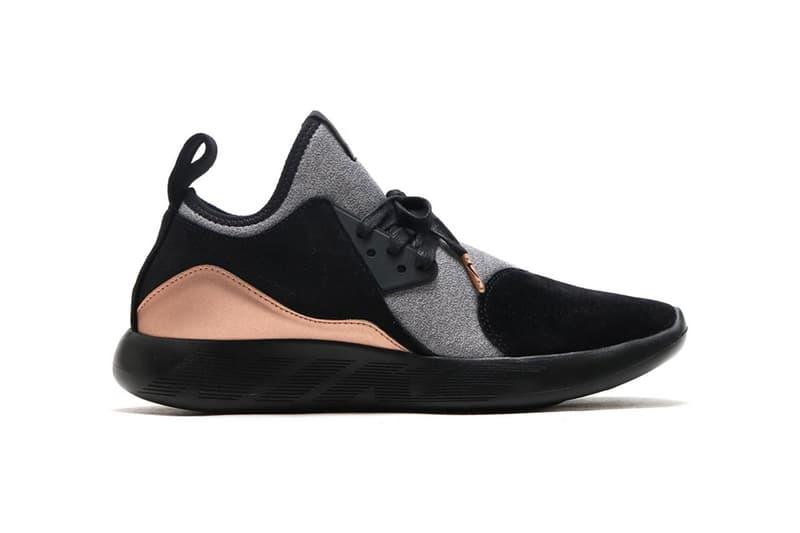 Nike Lunarcharge Premium Metallic Bronze Pack Black White Sneakers Shoes Footwear 2017 October Release Date Info atmos Tokyo Japan