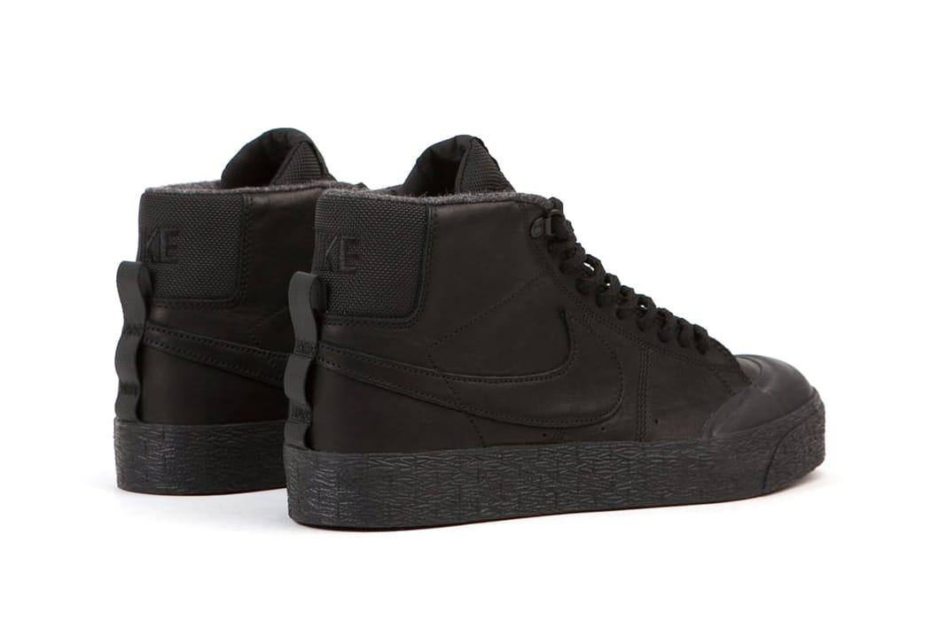 Nike SB Blazer Mid XT \