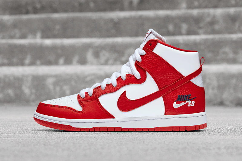 purchase cheap 34554 c2e7b Nike SB Dunk High Pro 92 | HYPEBEAST