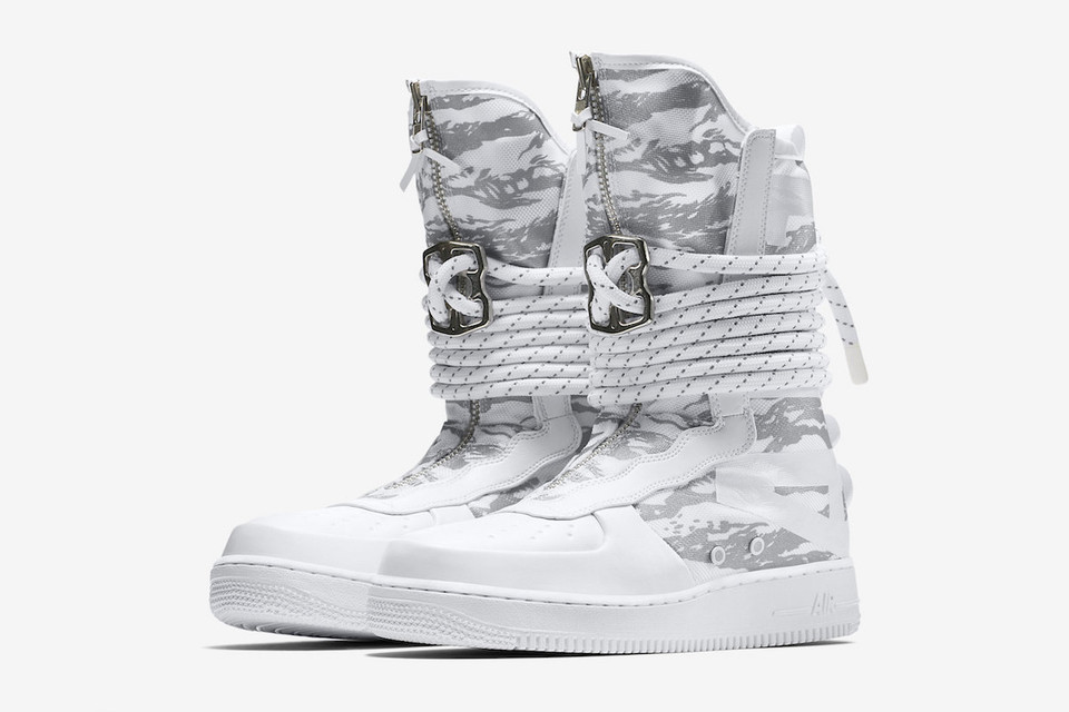 5d5224f3862 Nike SF-AF1 High