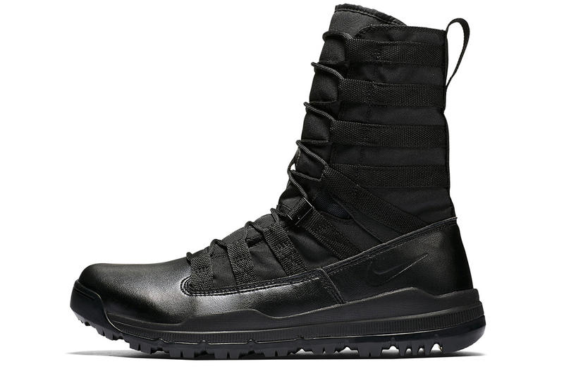 Nike SFB Generation 2 Boot Black Fall Winter