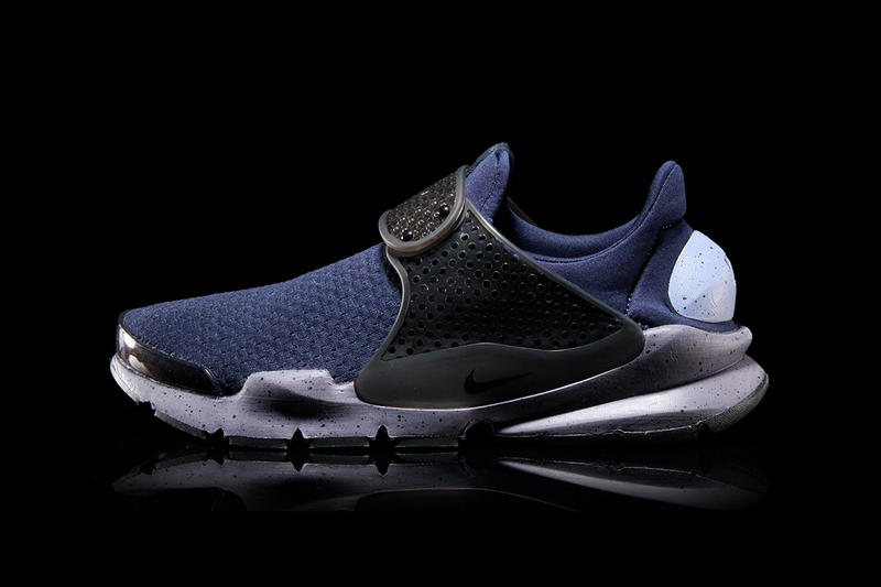 Nike Sock Dart SE Glacier Grey Fall Winter 2017