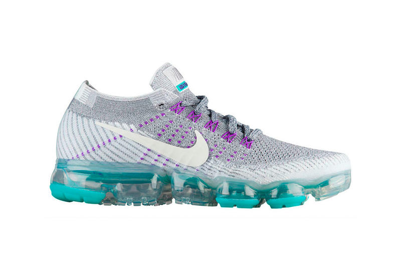 Nike VaporMax Air Max 95 Heritage Pack Grape Neon