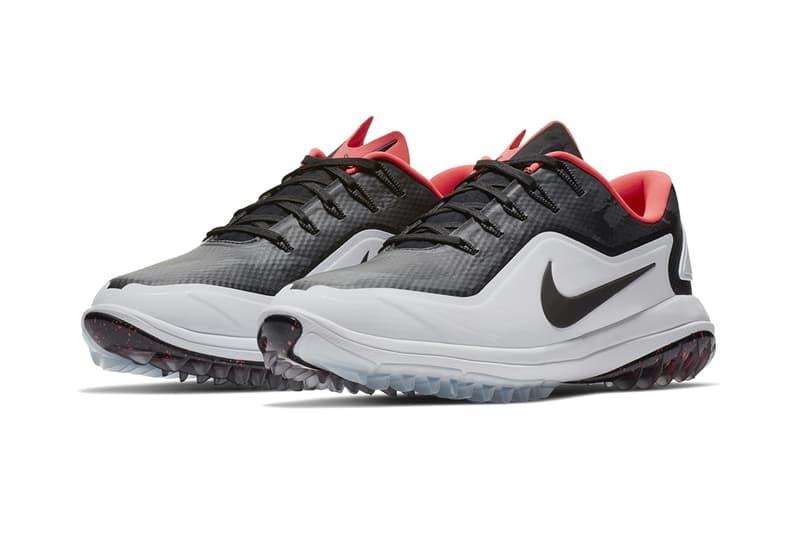 Nike Lunar Control Vapor 2 Quick Strike QS Golf Shoe