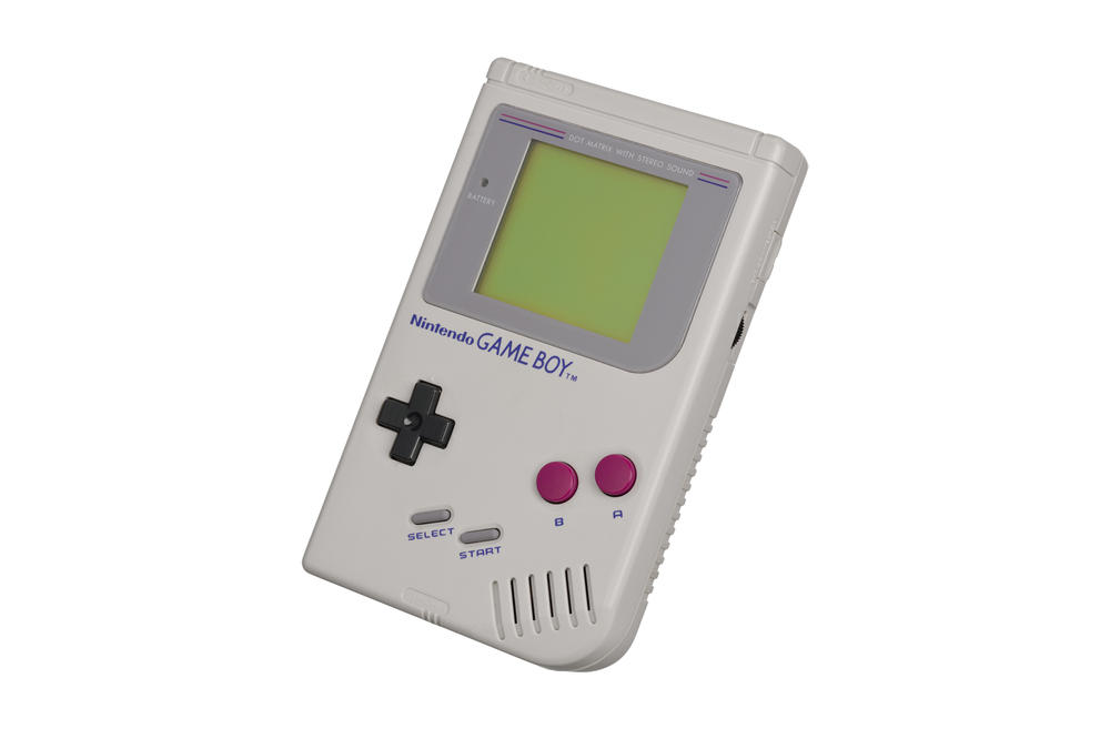 Nintendo Game Boy Classic Edition Trademark rumors filing release gameboy