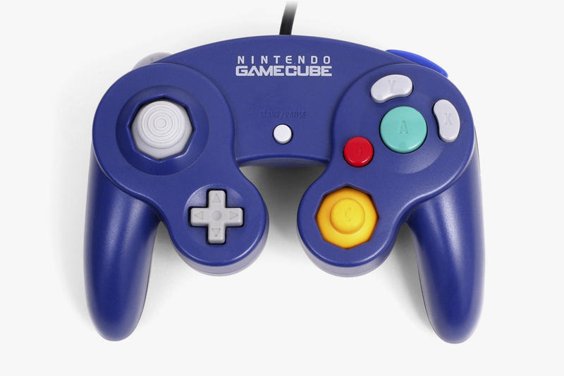 Nintendo Switch GameCube Controller Support 2017 October Update
