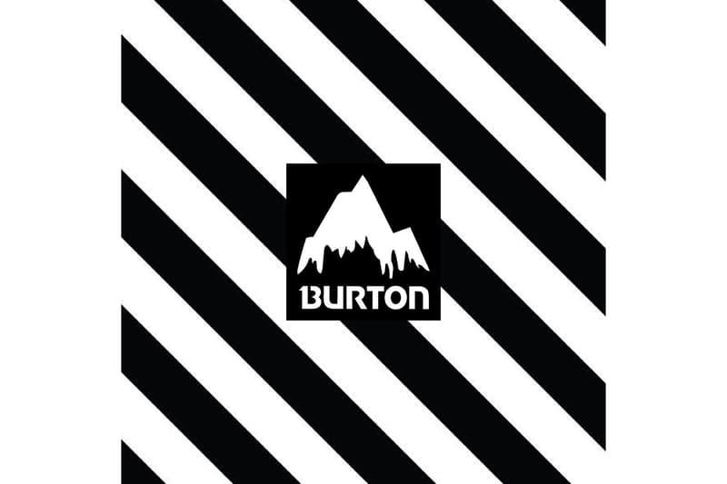 Off-White Burton Vogue Virgil Abloh Collaboration