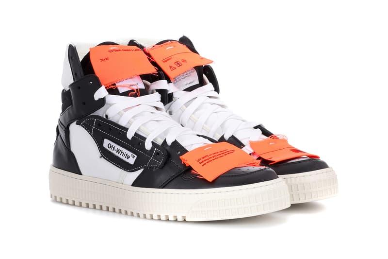 Off White Off-White™ x Mytheresa.com Industrial Belt Sculpture Bag 3.0 Sneakers Virgil Abloh