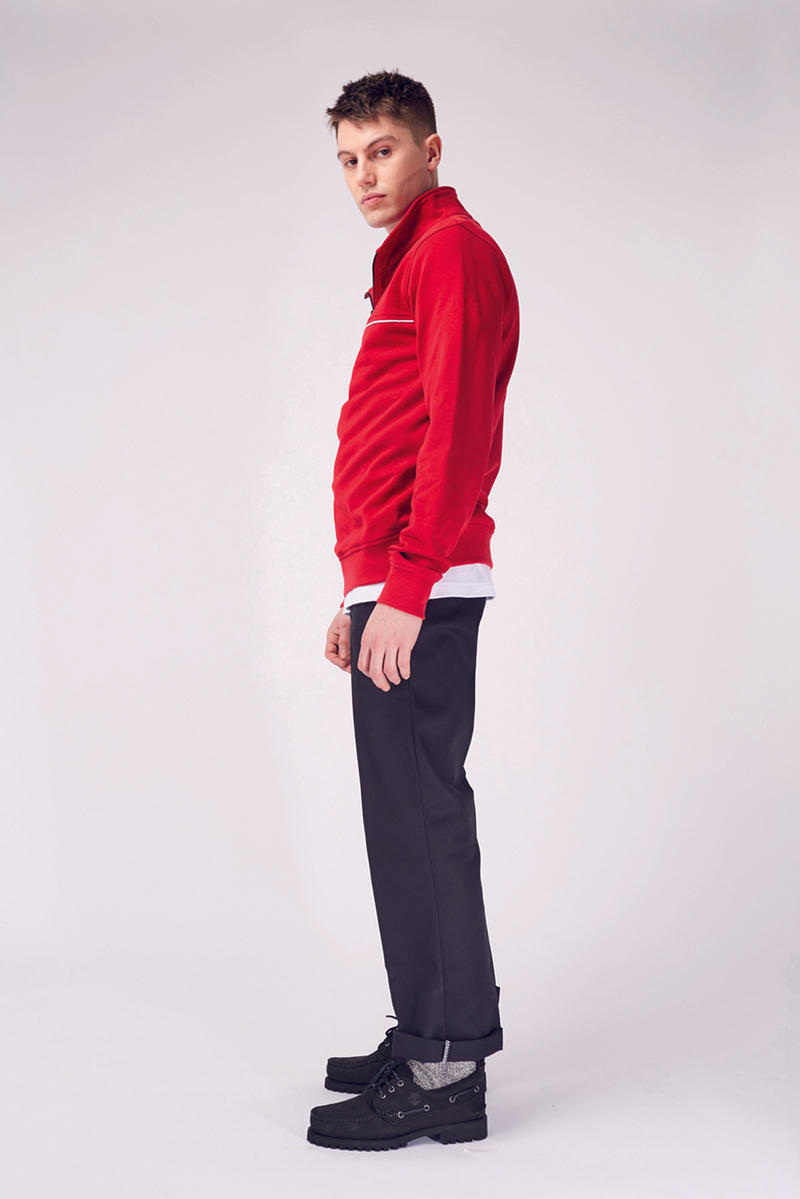 Orsman Fall Winter 2017 Collection Lookbook